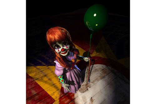 bingo the clown  u2013 alias